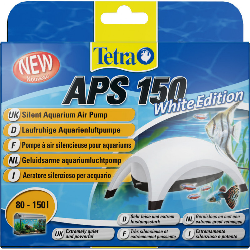 Компрессор TETRA TEC 150 для аквариума