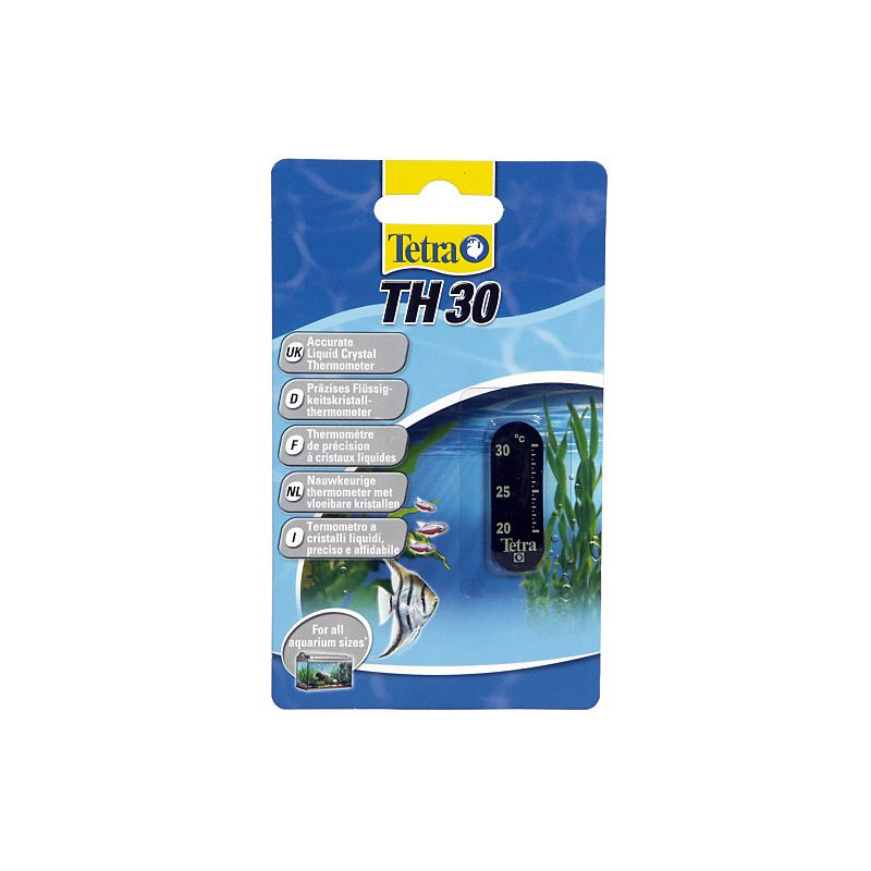 Термометр TETRA TEC TH 30 для аквариума
