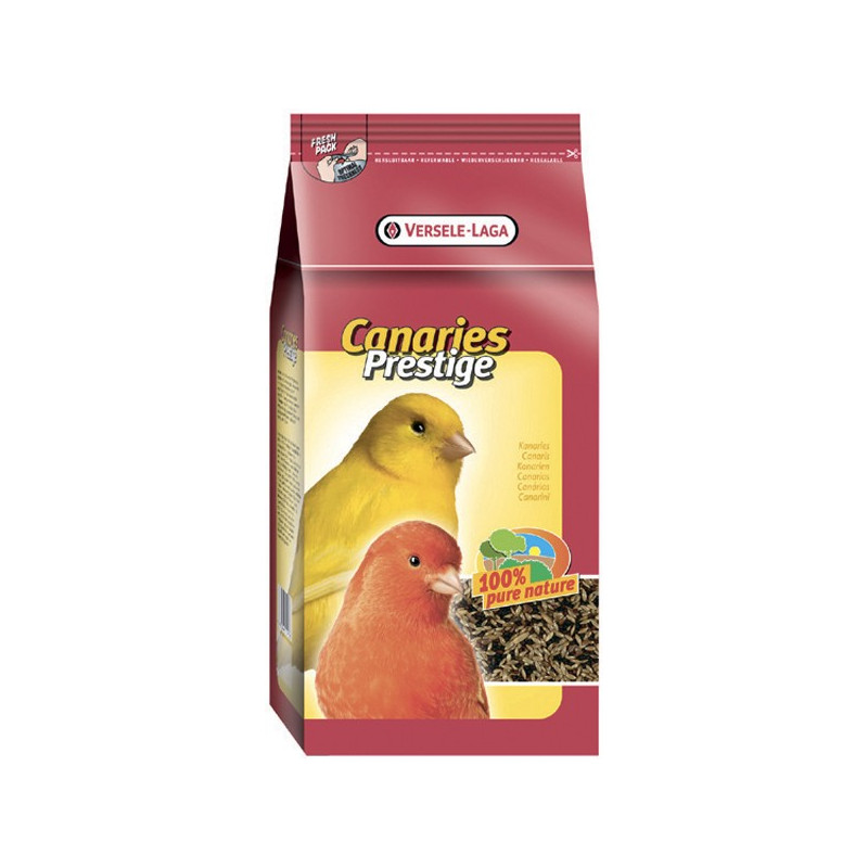 Versele-Laga Prestige КАНАРЕЙКА (Canary) зерновая смесь корм для канареек