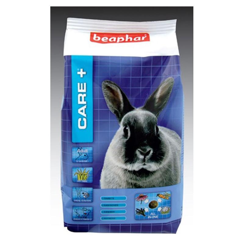 Beaphar Корм Care+ Rabbit Food - корм для кроликов