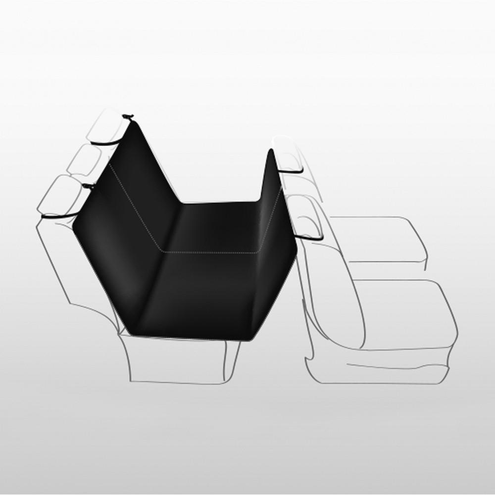 Trixie (Трикси) Подстилка на сиденье автомобиля, крупная - Фото 3