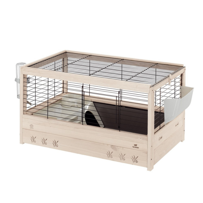 Клетка для кроликов Ferplast (Ферпласт) Arena