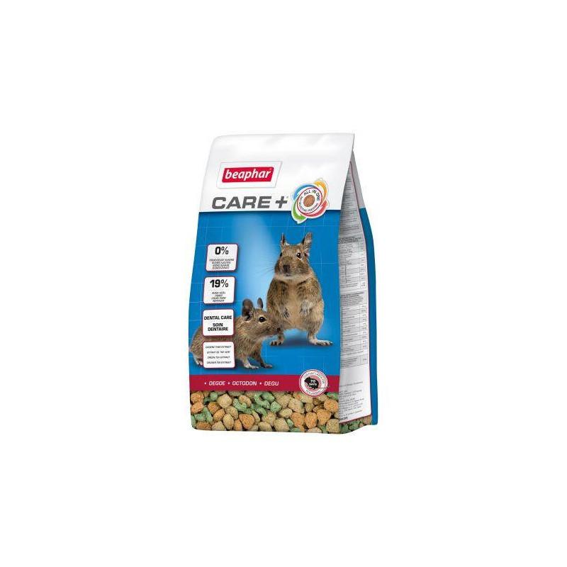 Beaphar Корм Care+ Degu Food корм премиум-класса для дегу