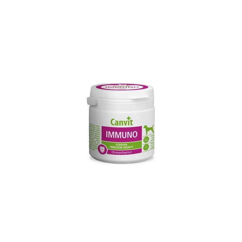 Canvit Immuno (Канвит Иммуно)