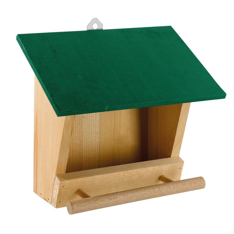 Уличная кормушка для птиц Ferplast (Ферпласт) Feeder 4