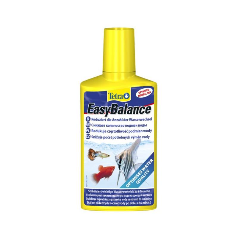 Жидкий кондиционер для аквариума Tetra EasyBalance