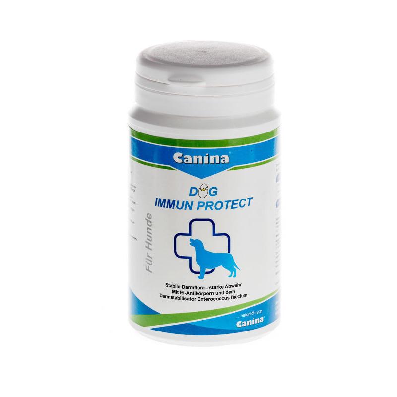 Порошок Canina Dog Immun Protect Дог иммун протект для собак