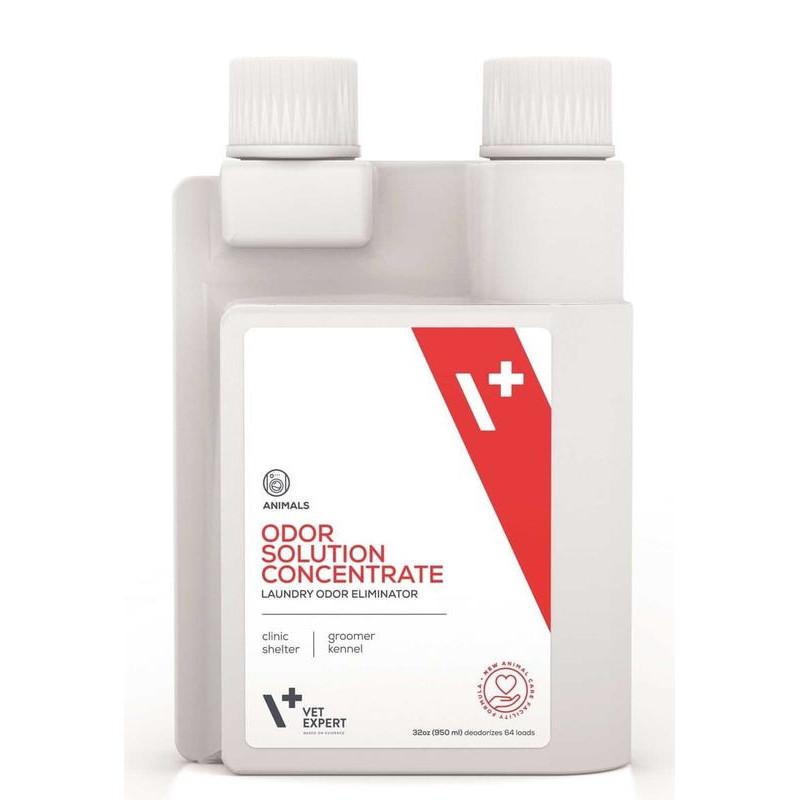 VetExpert (ВетЭксперт) Laundry Odor Eliminator Уничтожитель неприятных запахов при стирке, концентрат