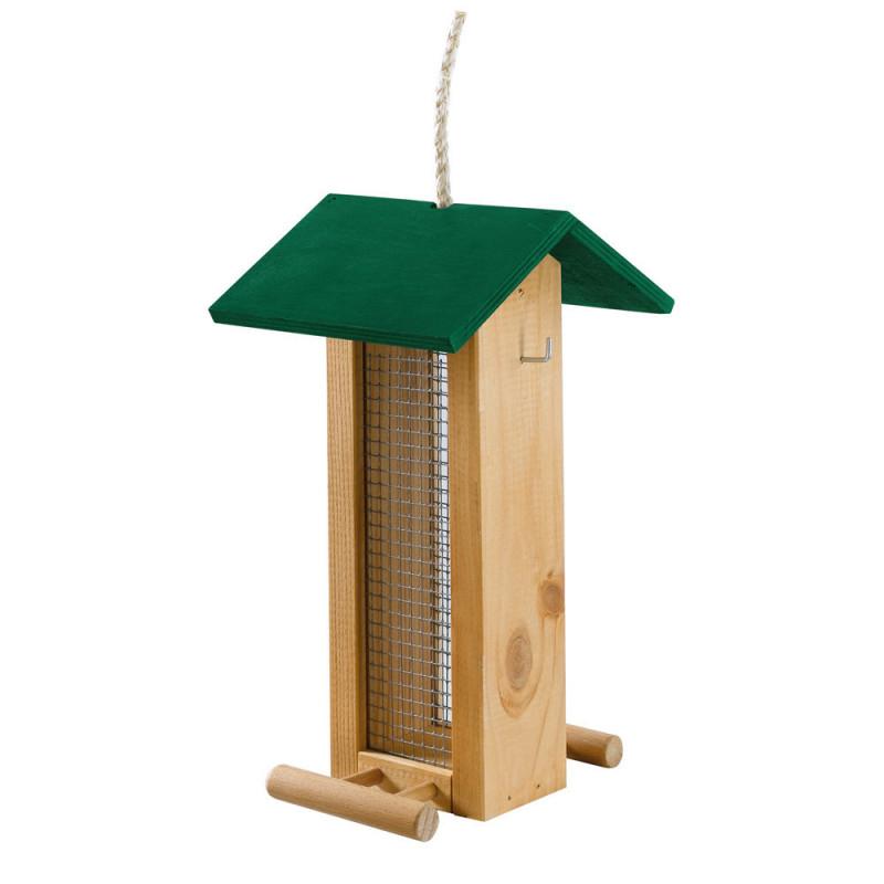 Уличная кормушка для птиц Ferplast (Ферпласт) Feeder 5