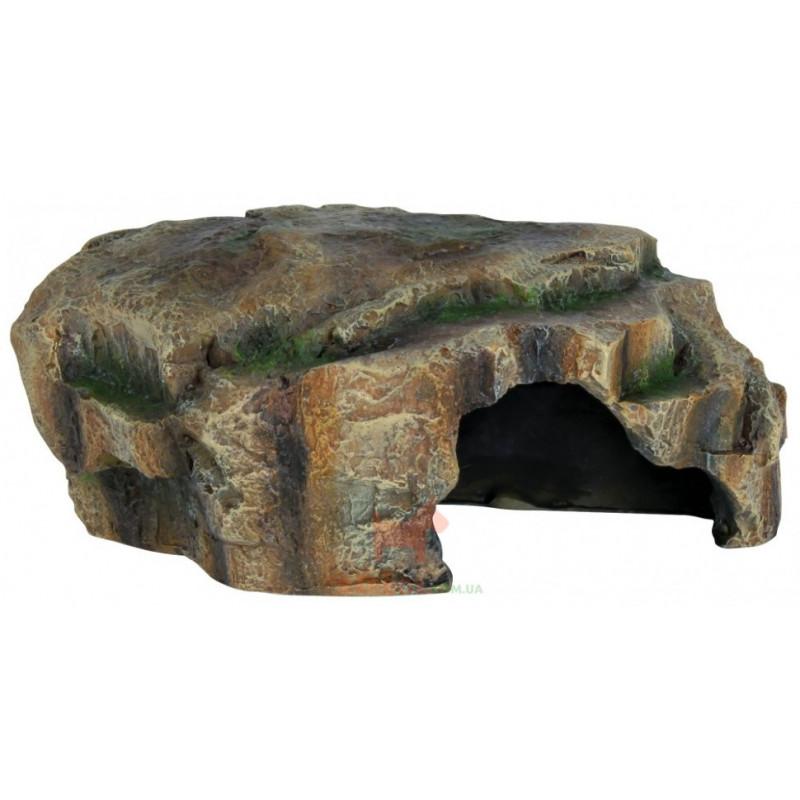 TRIXIE (Трикси) Decoration Reptile Cave - Декорация-пещера (маленькая) для террариумов