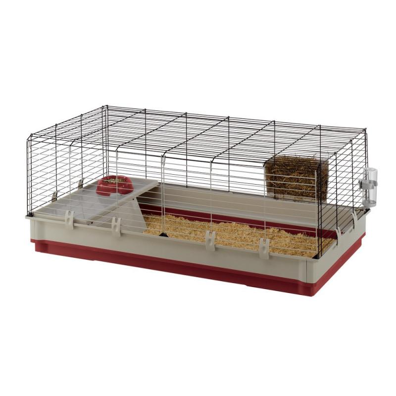 Клетка для средних грызунов Ferplast (Ферпласт) Krolik