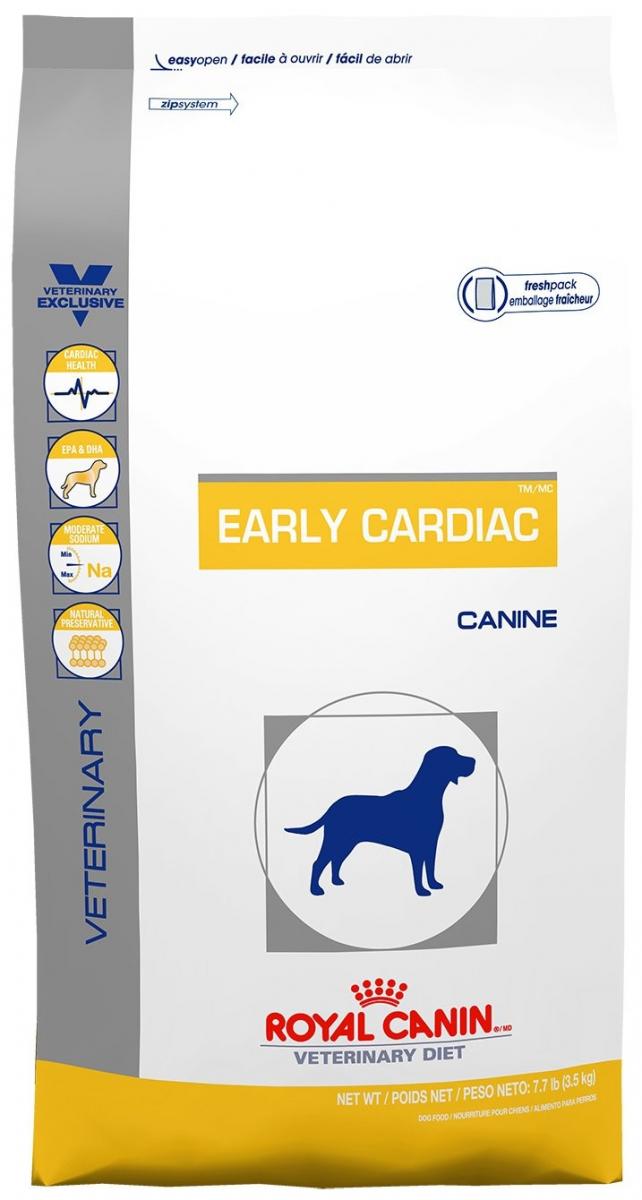 Royal Canin Early Cardiac Dog - Фото 2