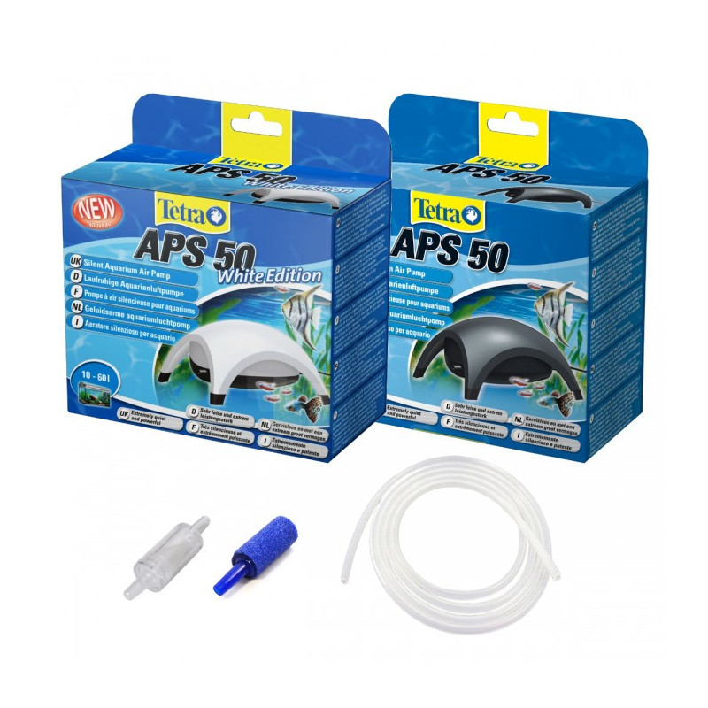 Компрессор TETRA TEC APS 50 для аквариума