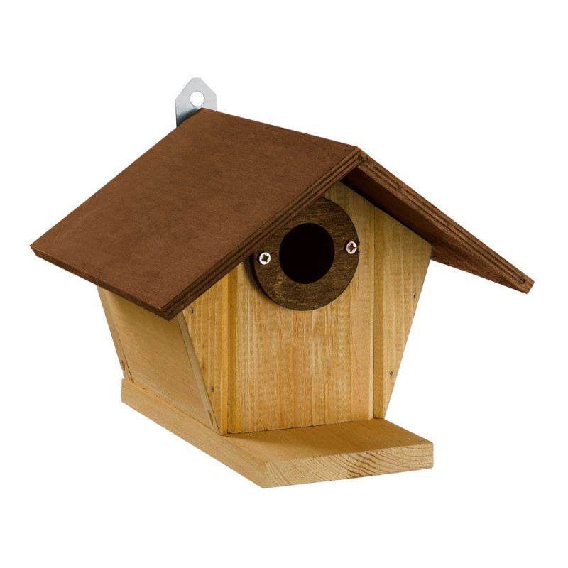 Домик-гнездо для диких птиц Ferplast (Ферпласт) Nest 3