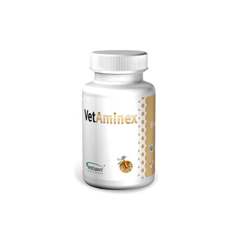 VetExpert VetAminex Витаминно-минеральный комплекс для кошек и собак