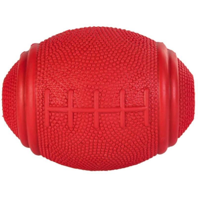 Trixie (Трикси) Мяч регби для лакомств