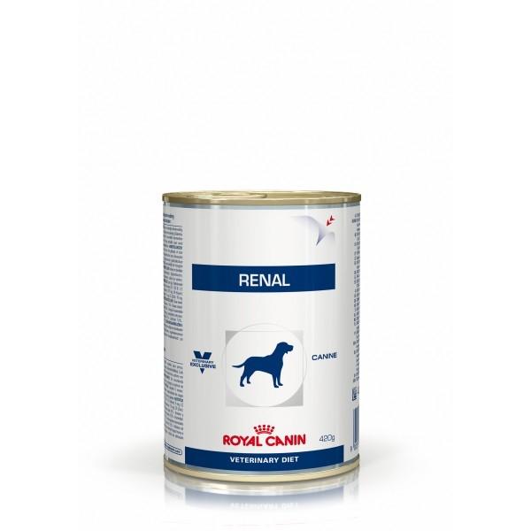 Royal Canin Renal - Фото 2