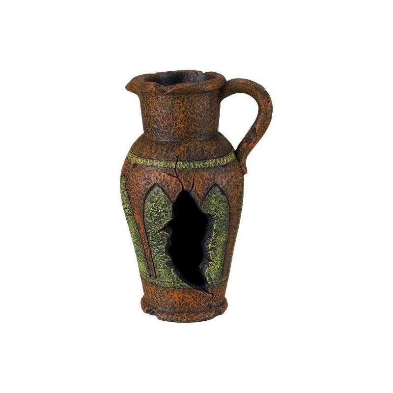 Античный кувшин TRIXIE для декора аквариума