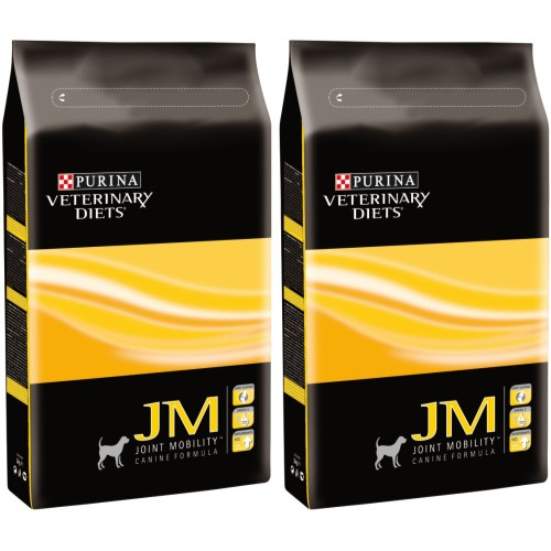 Purina Veterinary Diets JM Joint Mobility Canine Formula