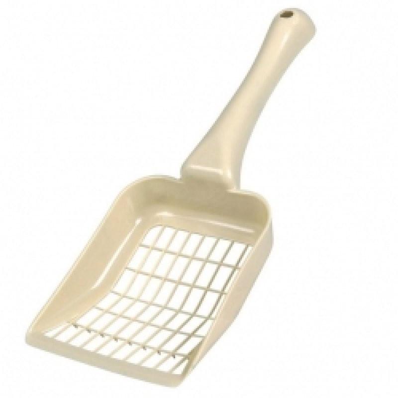 Trixie (Трикси) - Лопатка с просеивателем для чистки лотка