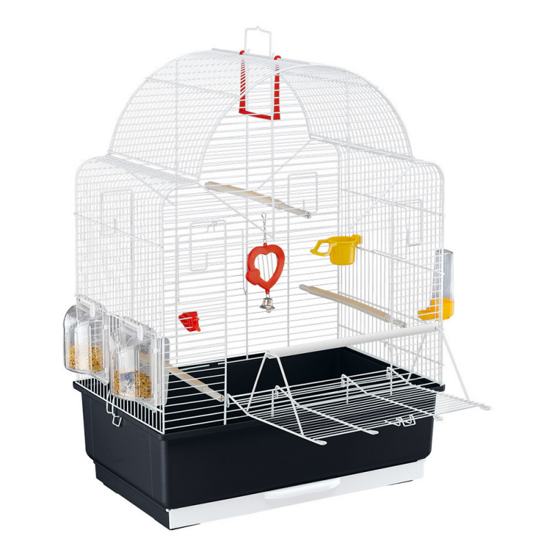 Клетка Ferplast Ibiza Open для канареек и других мелких экзотических птиц