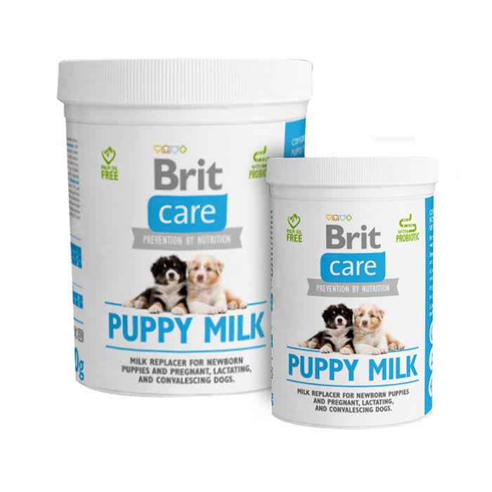 Brit Care Puppy Milk сухое молоко для щенков