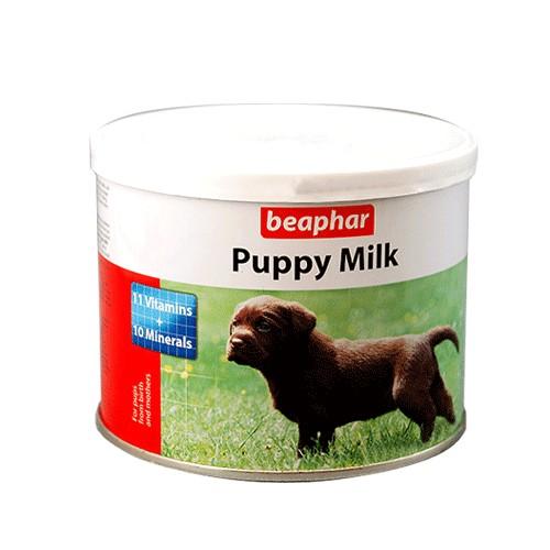 Beaphar (Биафар) Puppy milk - Зменитель собачего молока для щенков - Фото 2