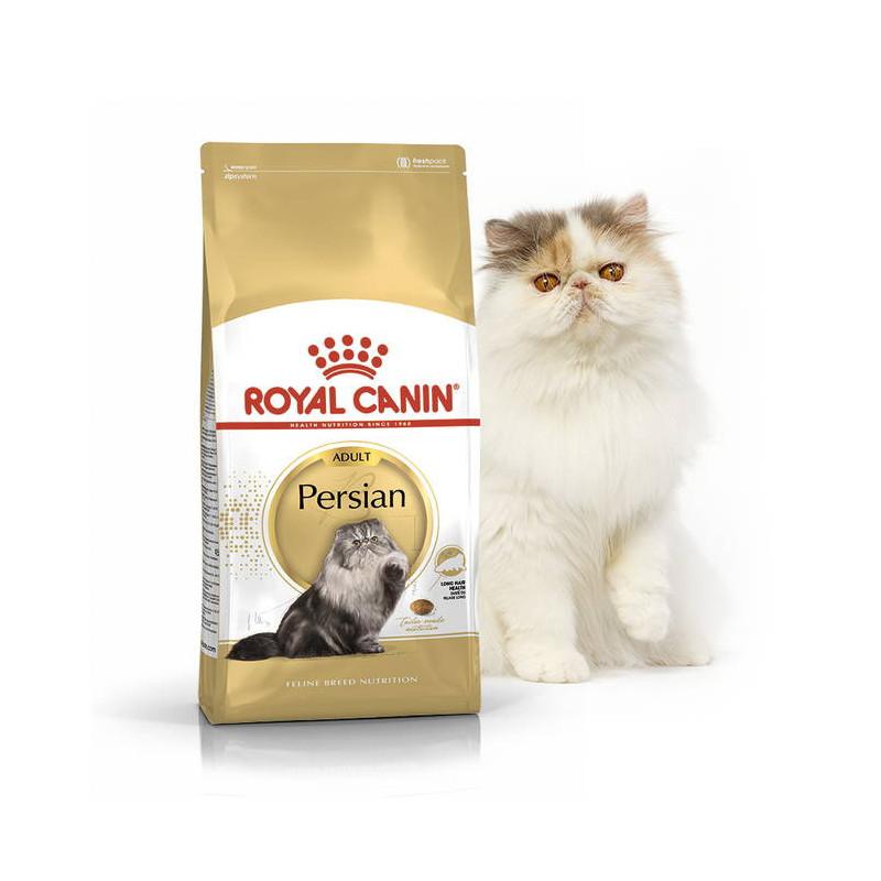 Royal Canin Persian Adult для взрослых персидских кошек