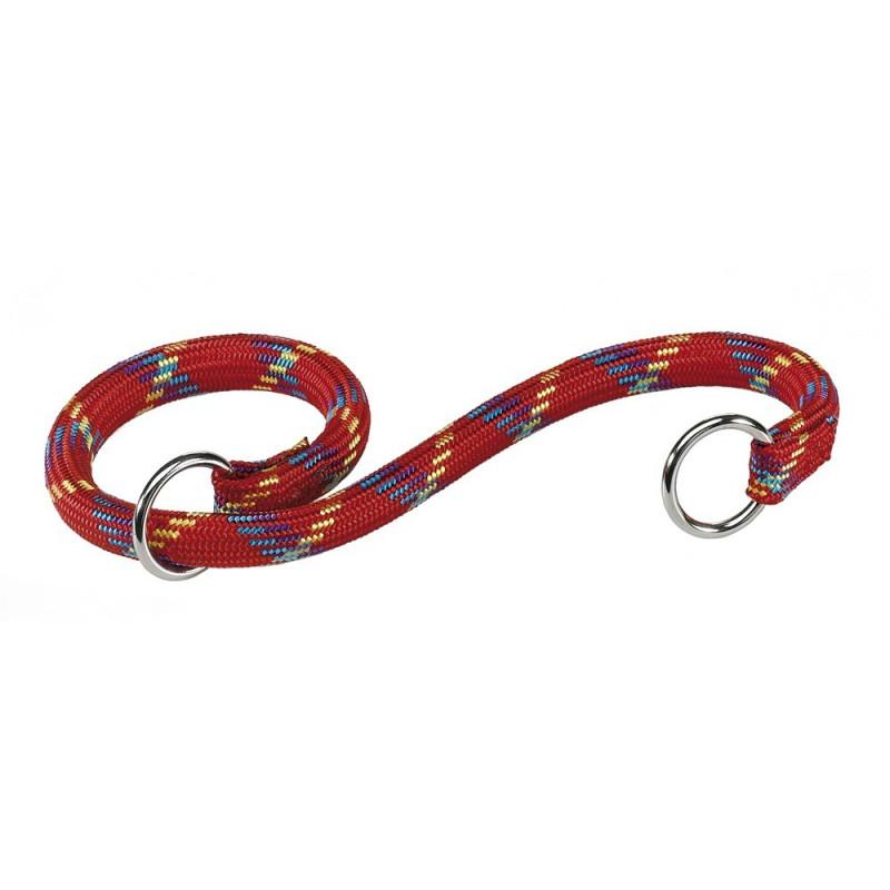 Ferplast (Ферпласт) Sport CS ошейник-удавка нейлоновый для собак разноцветный