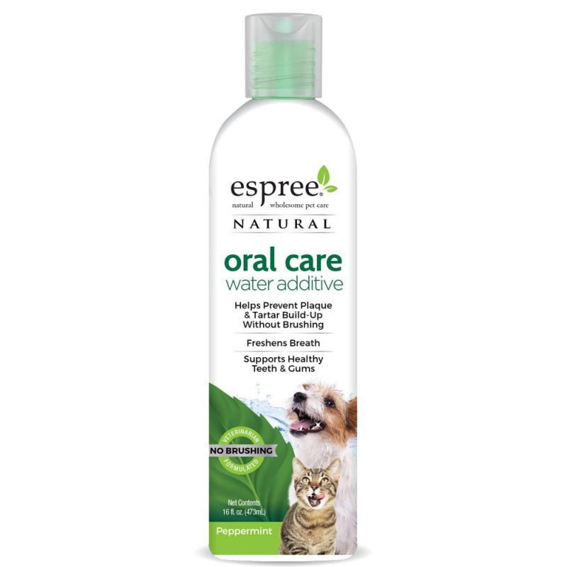 ESPREE (Эспри) Natural Oral Care Water Additive - Добавка для воды с мятой по уходу за ротовой полостью