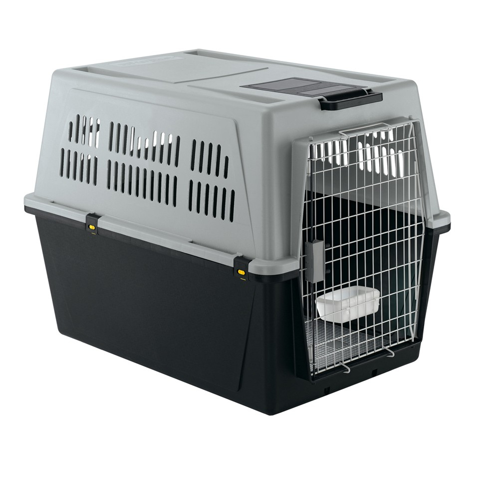 Ferplast (Ферпласт) ATLAS 70 PROFESSIONAL - Переноска для собак с аксессуарами АТЛАС 70 ПРОФЕССИОНАЛ - Фото 3