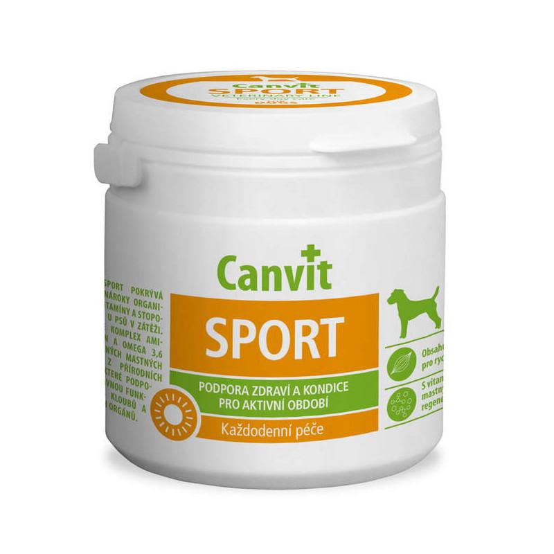 Сanvit (Канвит) Sport витамины для собак