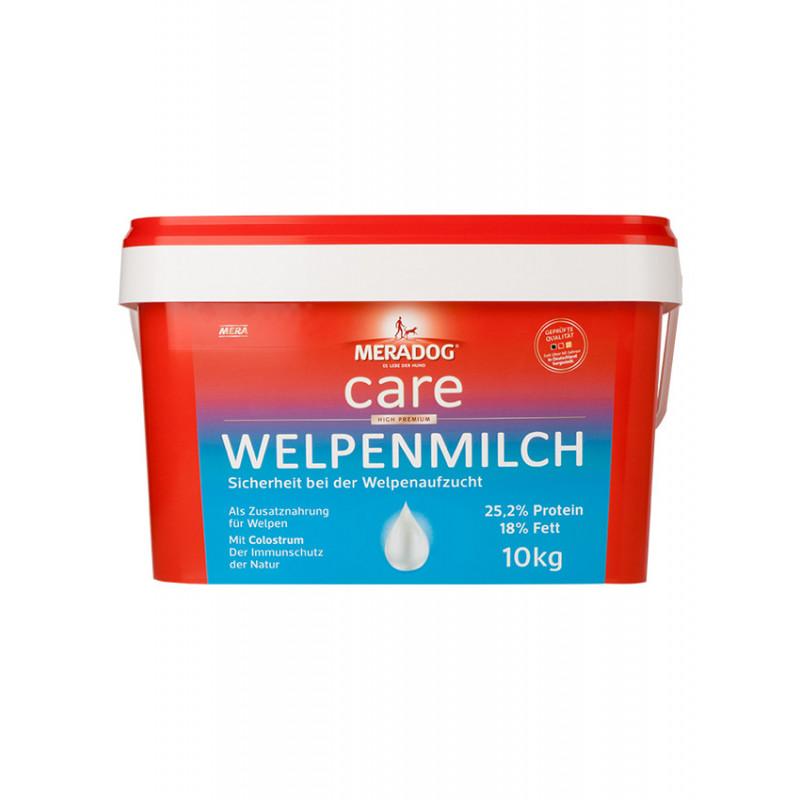 Мерадог Сухое Молоко для щенков Welpenmilch