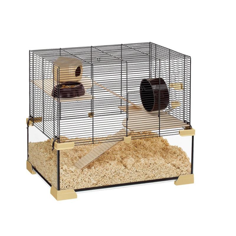 Клетка для хомяков и мышей Ferplast (Ферпласт) Karat