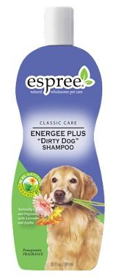 ESPREE (Эспри) Energee Plus Shampoo - Суперочищающий шампунь с дополнительной Энергией для собак и кошек - Фото 3