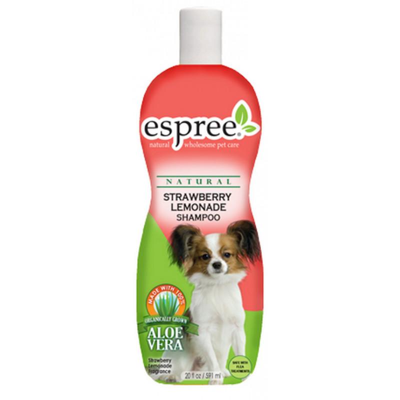 ESPREE (Эспри) Strawberry Lemonade Shampoo - Суперконцентрированый шампунь
