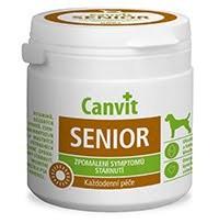 Canvit (Канвит) Senior - Витаминизированная кормовая добавка для пожилых собак - Фото 2
