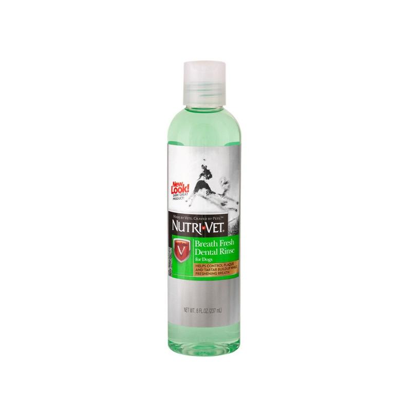 Добавка Nutri-Vet breath fresh для собак Свежее дыхание