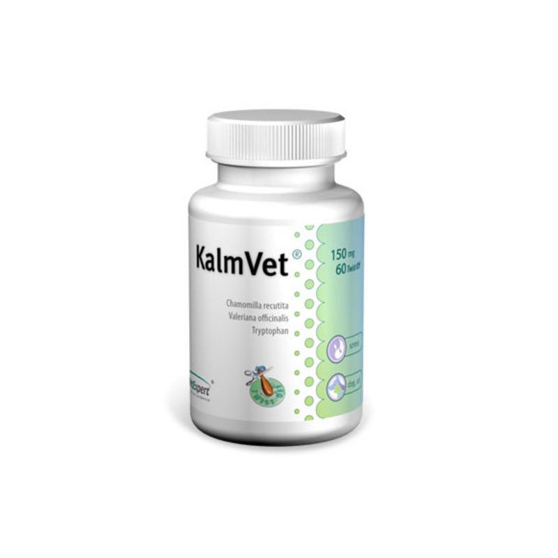 VetExpert (ВетЭксперт) KalmVet Успокоительный препарат для животных