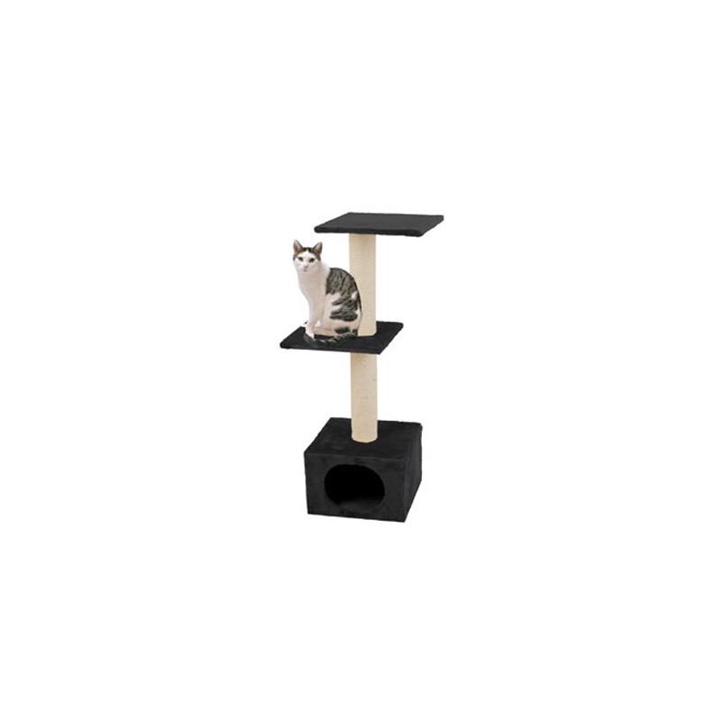 Karlie-Flamingo SMARAGD комплекс с когтеточками для котов