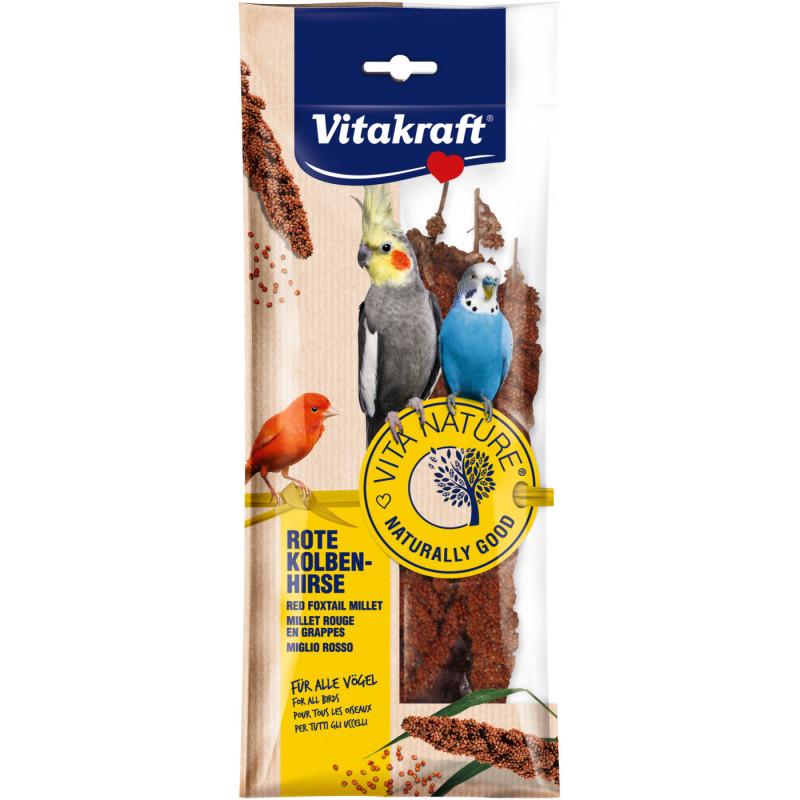 Корм VITACRAFT VITA NATURE для птиц