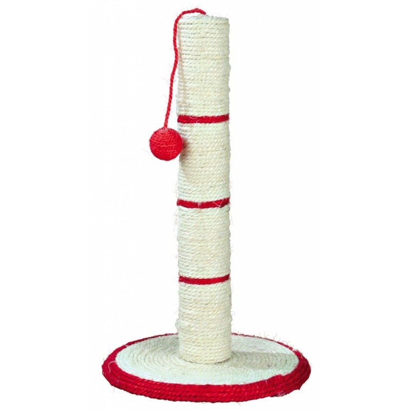 Trixie (Трикси) - Когтеточка-столбик высокая для котов
