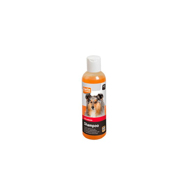 Karlie-Flamingo (Карли-Фламинго) Shampoo Macadamia oil - Шампунь для собак