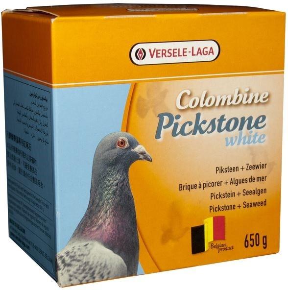 Versele-Laga (Версель-Лага) Colombine Pickstone White - Минеральный камень для птиц