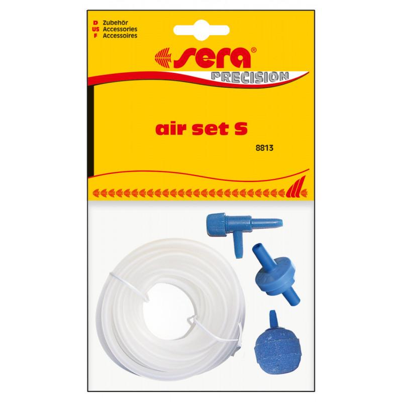 Набор SERA AIR SET S для аквариумного компрессора