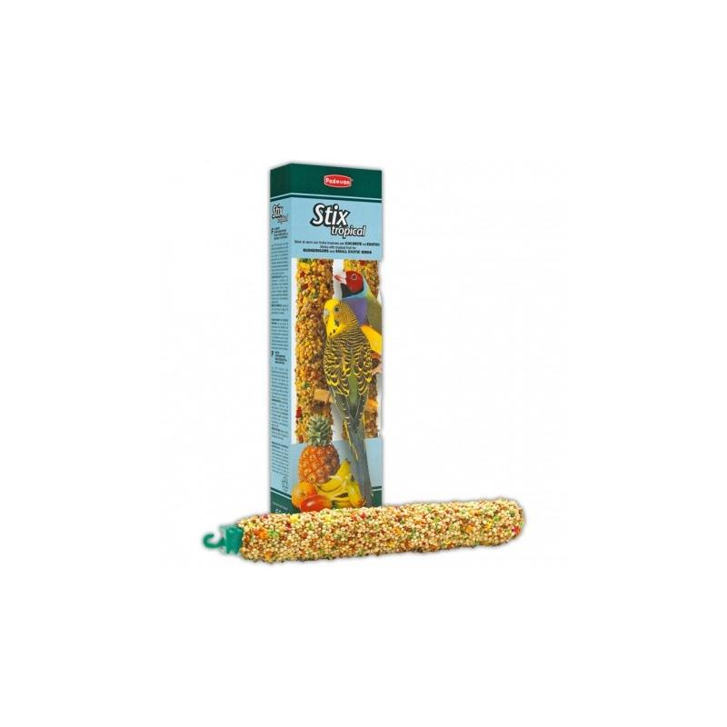 Padovan (Падован) Stix tropical cocorite - Лакомство для попугаев мелких пород