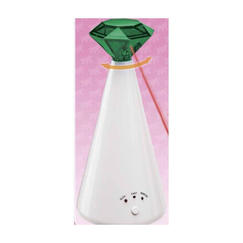 Ferplast (Ферпласт) Phantom laser toy - Лазерная игрушка для котов