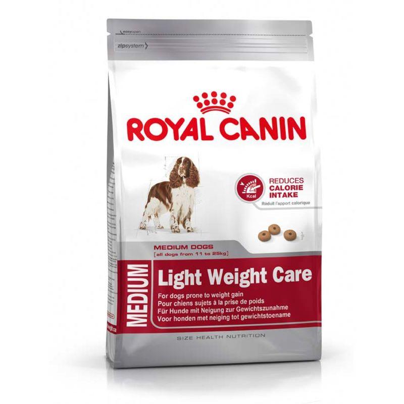 Royal Canin Medium Light для собак с склонностью к лишнему весу - Фото 4