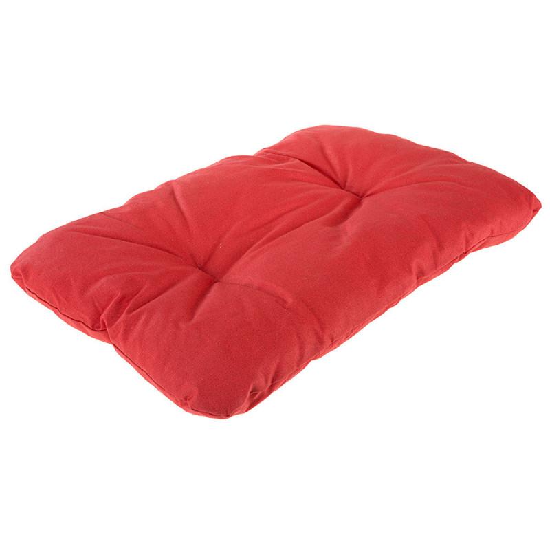 Подушка-лежак хлопок Ferplast Padded cushion для переносок моделей Atlas