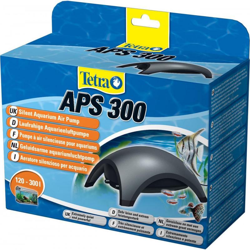 Компрессор TETRA TEC 300 для аквариума